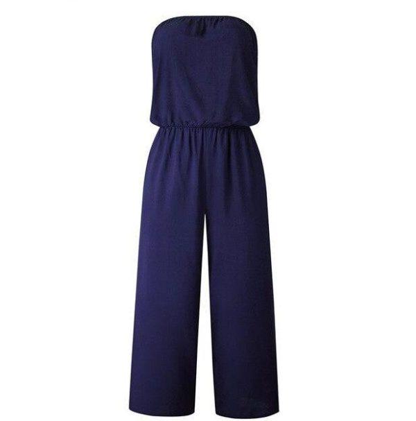 product image 1004285951 Combinaison Pantalon Bustier