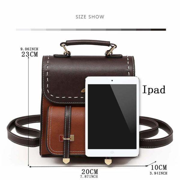 product image 1019074873 Sublime Sac À Dos Vintage