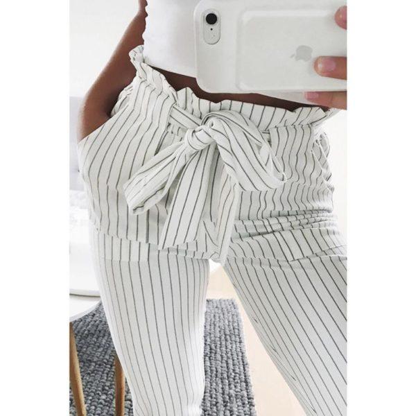 product image 1024186323 Pantalon Tendance Avec Cordon