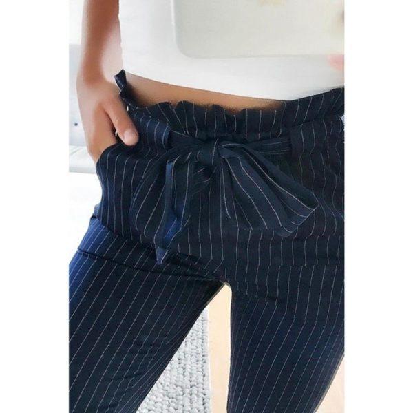 product image 1024186325 Pantalon Tendance Avec Cordon