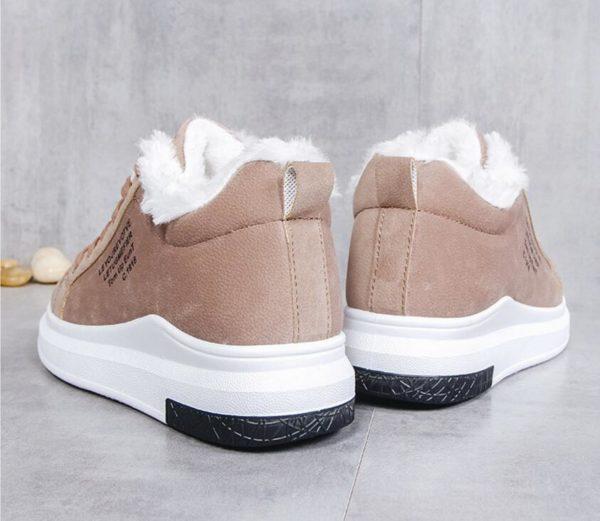 product image 1046010895 Superbes Chaussures Fourrées