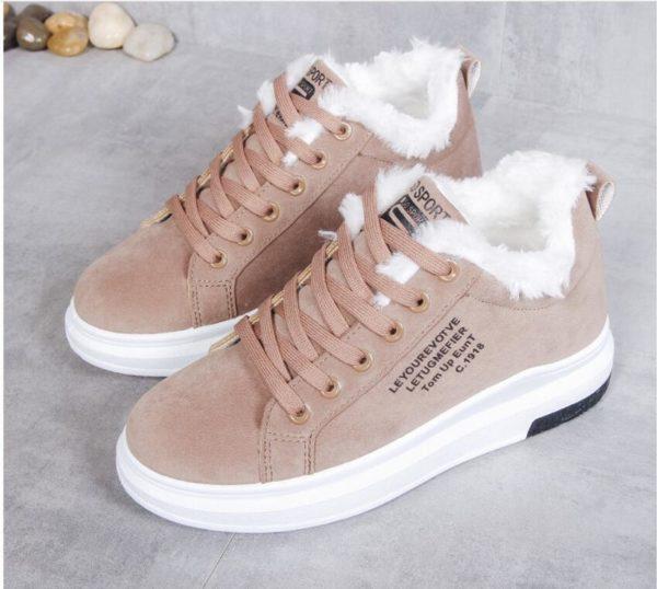 product image 1046010898 Superbes Chaussures Fourrées