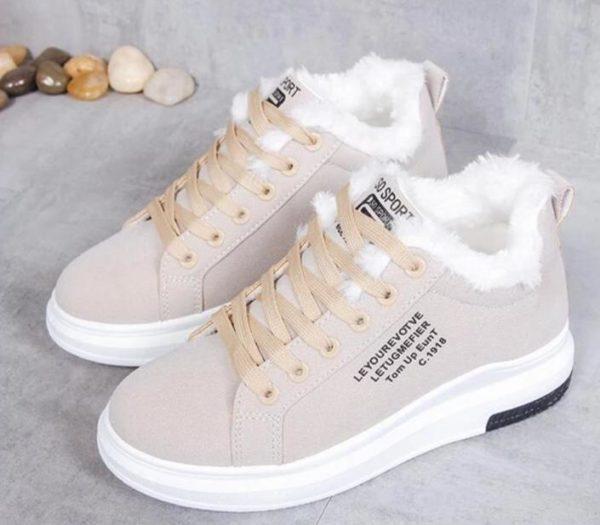 product image 1046010904 Superbes Chaussures Fourrées