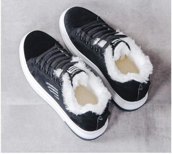 product image 1046010913 Superbes Chaussures Fourrées