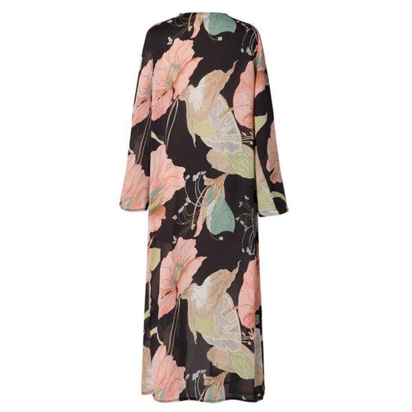 product image 1050648379 Kimono À Motif Floral