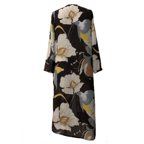 product image 1050648385 Kimono À Motif Floral