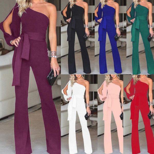 product image 1053080714 Combinaison Élégante Féminine