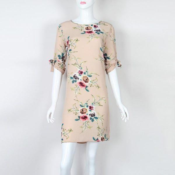 product image 1069884347 Mini Robe Bohémienne