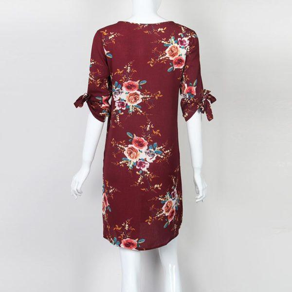 product image 1069884360 Mini Robe Bohémienne