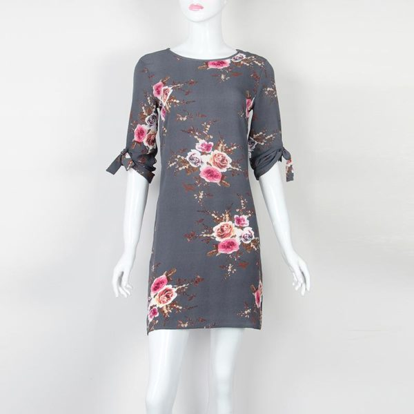 product image 1069884364 Mini Robe Bohémienne