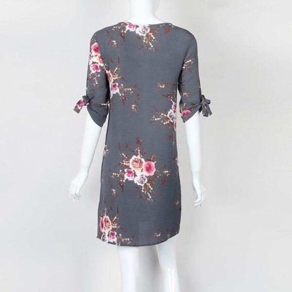 product image 1069884370 Mini Robe Bohémienne