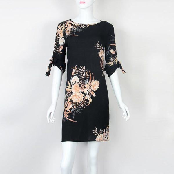 product image 1069884382 Mini Robe Bohémienne