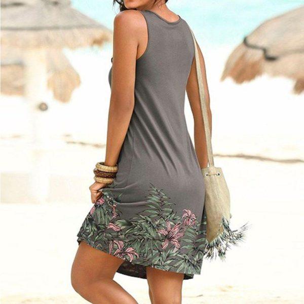 product image 1084999415 Petite Robe Fleurs