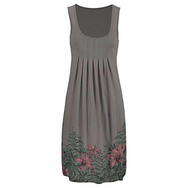 product image 1084999416 Petite Robe Fleurs