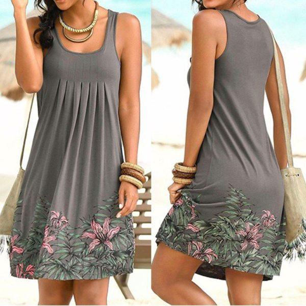 product image 1084999429 Petite Robe Fleurs