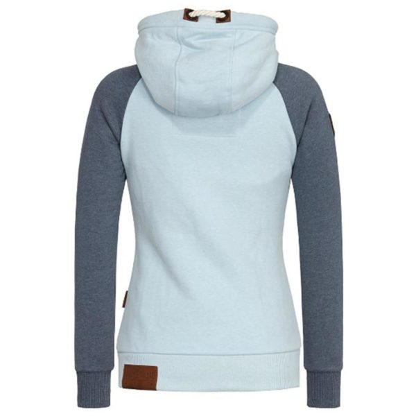 product image 1094618895 Hoodie Casual Féminin
