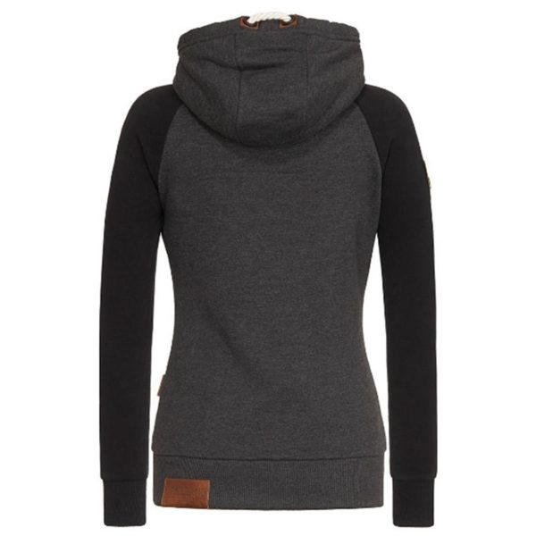 product image 1094618897 Hoodie Casual Féminin