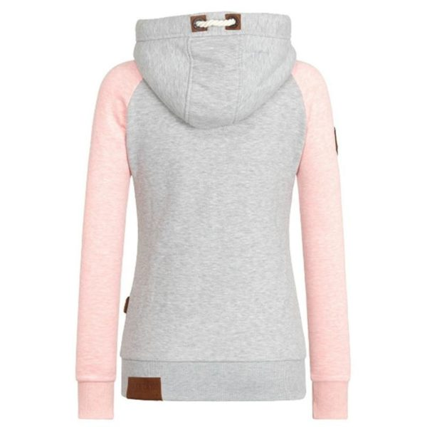product image 1094618901 Hoodie Casual Féminin