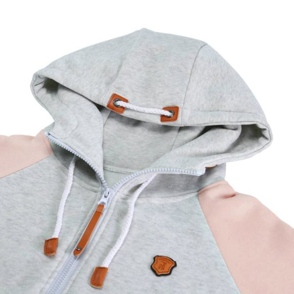 product image 1094618902 Hoodie Casual Féminin