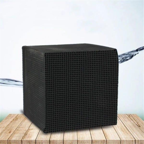 product image 1115761333 Cube Purificateur D'eau Eco-Aquarium