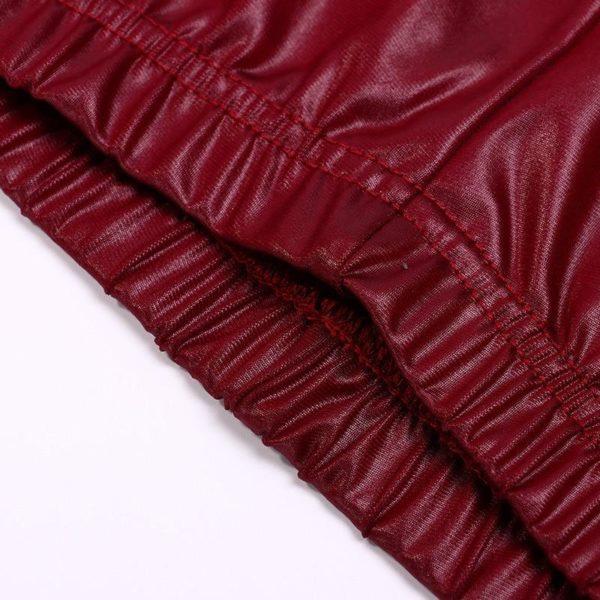 product image 1157145370 Legging En Cuir - Nouvelle Collection
