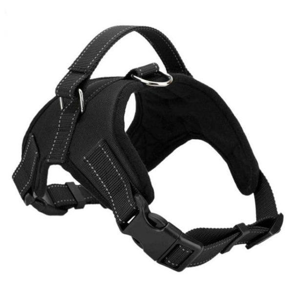 product image 1158650859 7b4742ce 5833 4868 b36c d275b24a31d8 Harnais Easy-Clip Pour Chien | Animal Protect®
