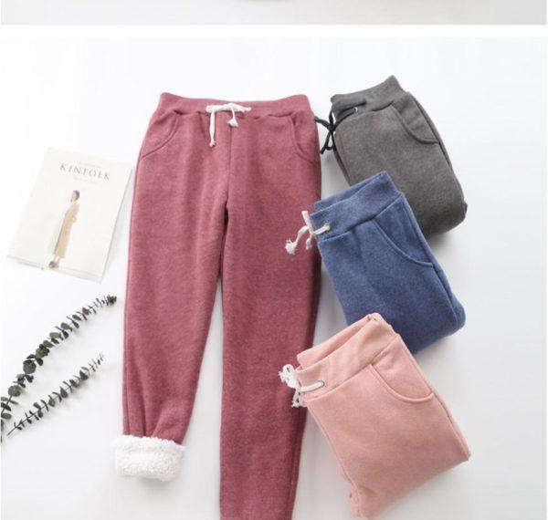 product image 1181079309 Pantalon Cosy Féminin