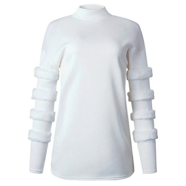 product image 1181207631 Robe Pull Manches Spéciales