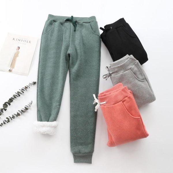 product image 1183087797 Pantalon Cosy Féminin