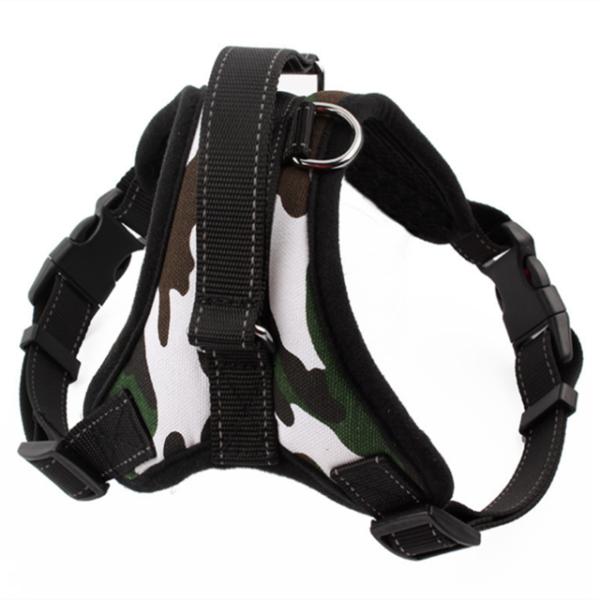 product image 1208979084 6f112ebe a42e 409c ab36 f4d63f227f03 Harnais Easy-Clip Pour Chien | Animal Protect®