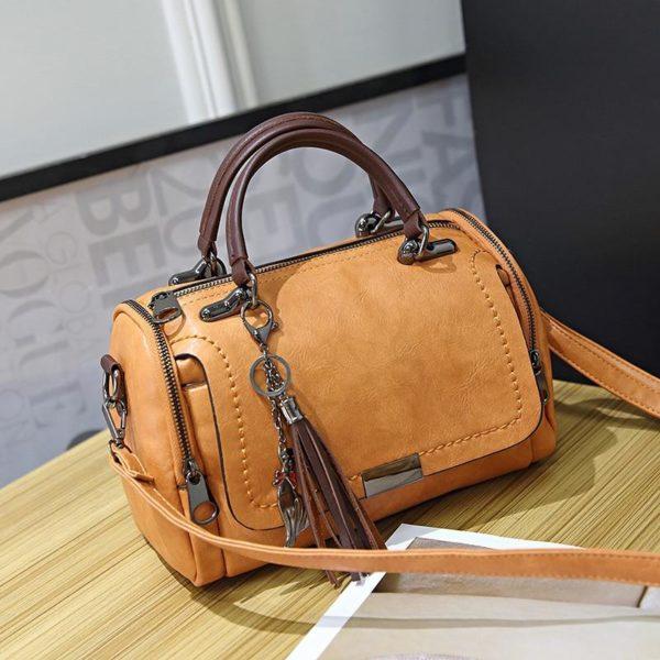 product image 1215546474 Sac Élégance Camel