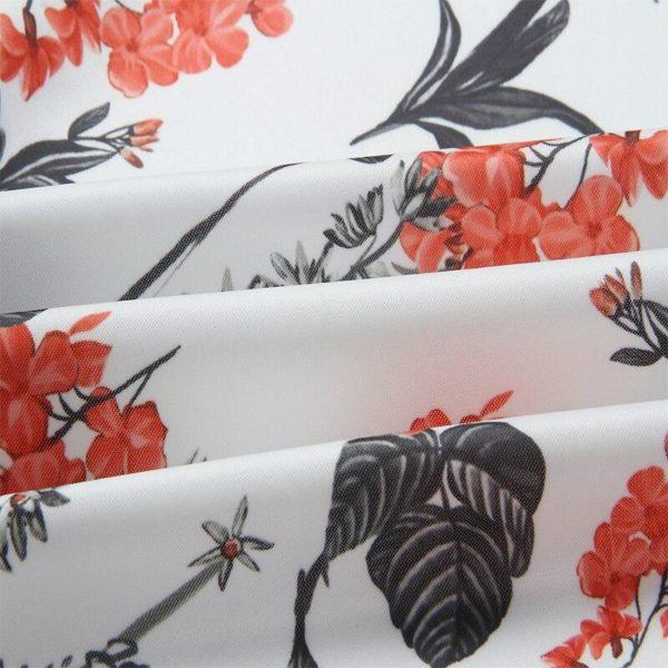 product image 1274363378 ef1e7bc4 dfb8 423c ab9d d66edfd684c9 Veste Vintage À Fleurs
