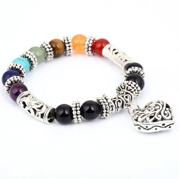 product image 1290589941 Bracelet De Guérison Reiki Et 7 Chakras
