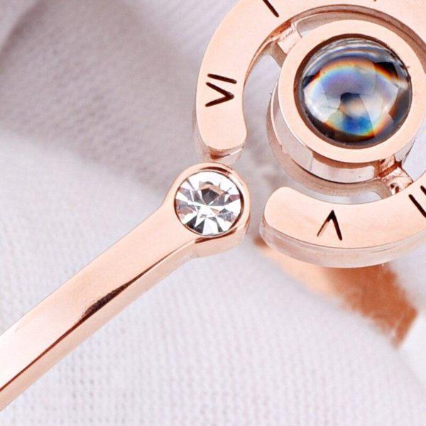 """product image 1297437887 Bracelet """"Je T'aime"""" En 100 Langues"""