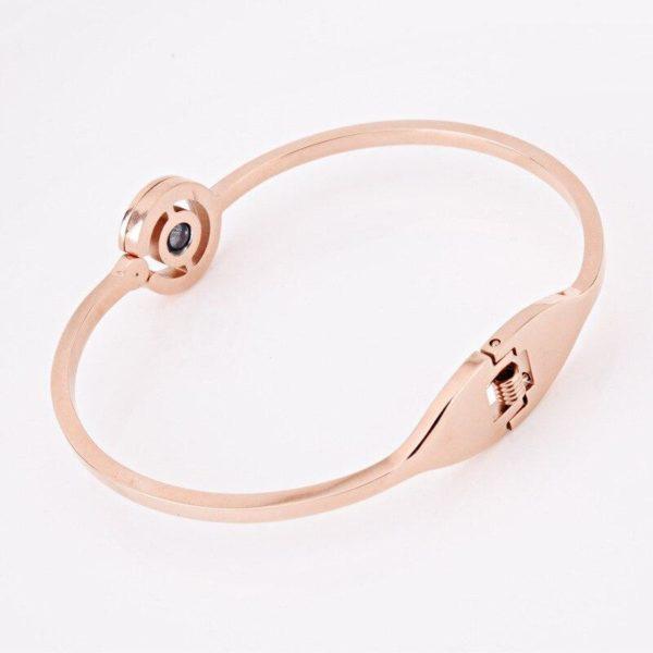 """product image 1297437889 Bracelet """"Je T'aime"""" En 100 Langues"""