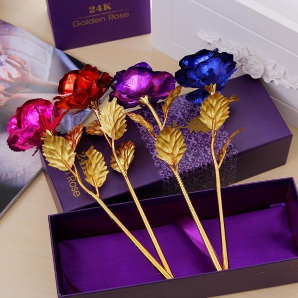 product image 1300885821 Rose Dorée 24K