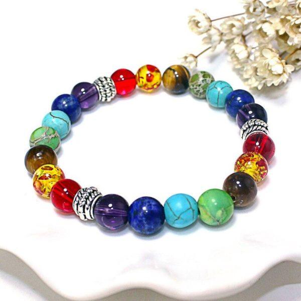 product image 1310151290 Bracelet 7 Chakras