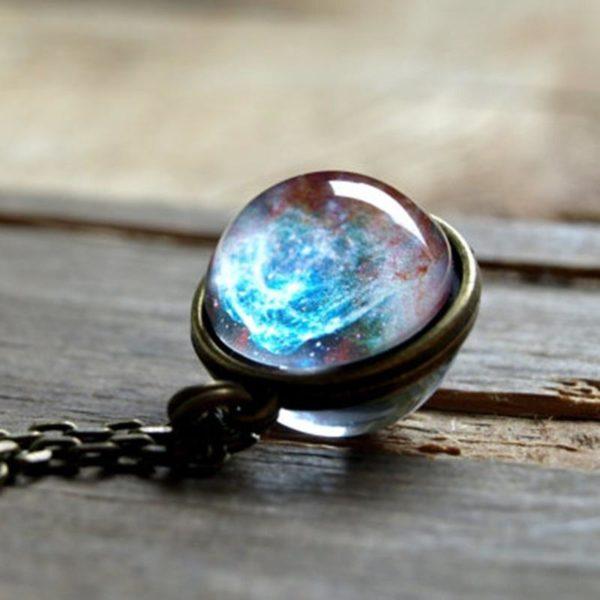 product image 1310701903 L'univers Dans Un Collier