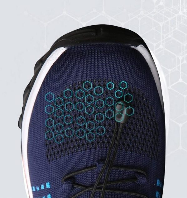 product image 1312880031 Baskets Respirantes À Plateforme