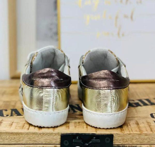 product image 1334814896 Chaussures Vintage À Paillettes