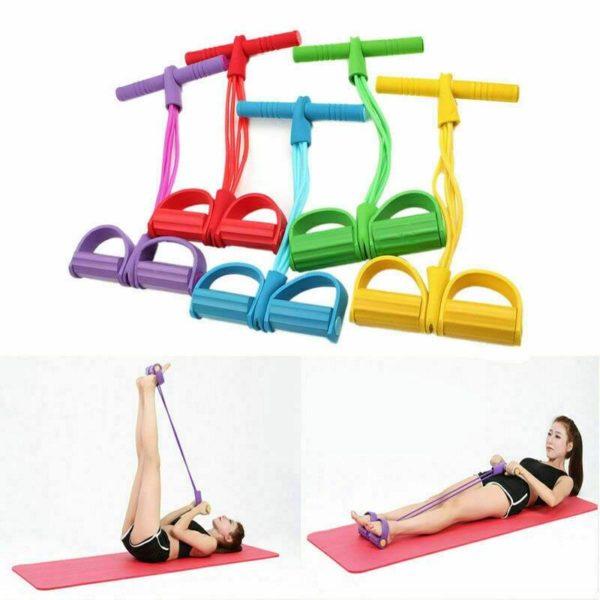 product image 1337644560 Bande De Résistance Pour Yoga Et Fitness