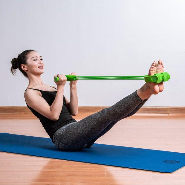 product image 1337644561 Bande De Résistance Pour Yoga Et Fitness