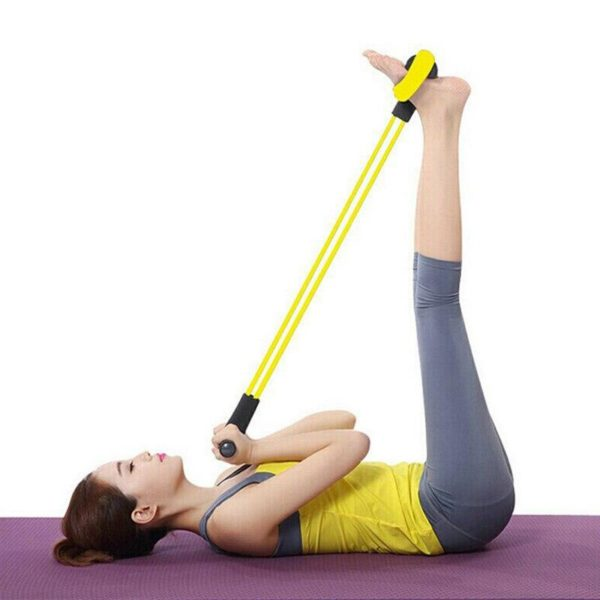 product image 1337644562 Bande De Résistance Pour Yoga Et Fitness