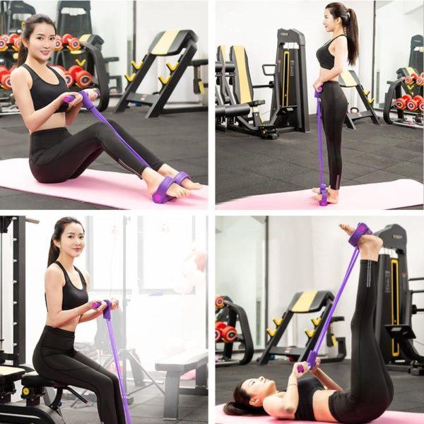 product image 1337644575 Bande De Résistance Pour Yoga Et Fitness