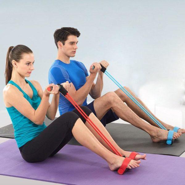 product image 1337644577 Bande De Résistance Pour Yoga Et Fitness