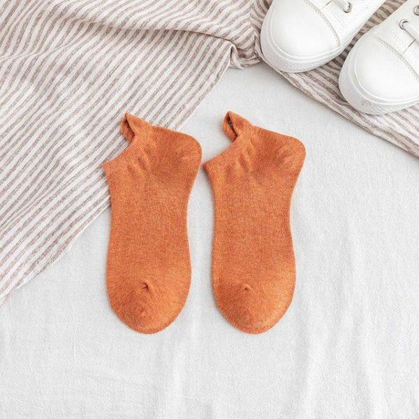 product image 1343631516 Chaussettes Avec Broderie Dessins Animés