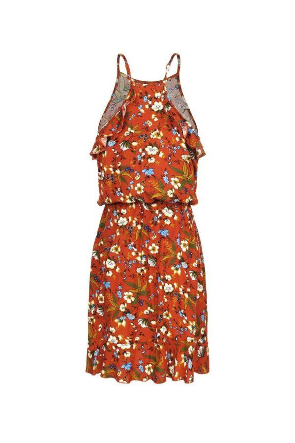 product image 1369121838 Mini Robe Florale Sans Manches