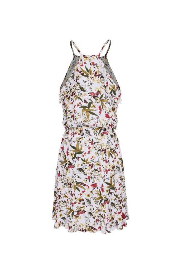 product image 1369121844 Mini Robe Florale Sans Manches