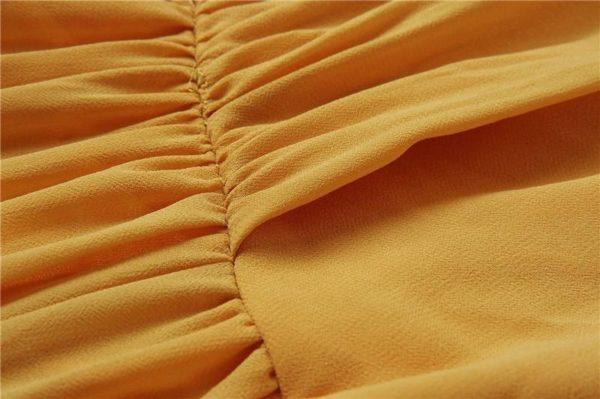 product image 1414597760 Robe Plissée Élégante