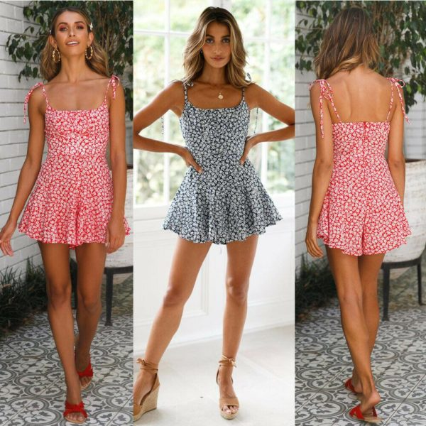 product image 1433911562 Combishort Floral Boho
